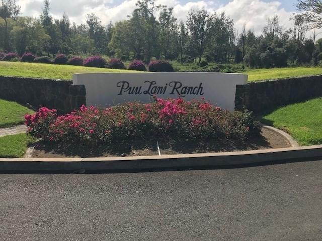 Puu Lani Drive, Kailua-Kona, HI 96740 (MLS #613863) :: Elite Pacific Properties