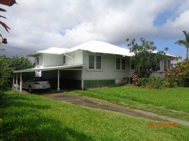 104 Alae St, Hilo, HI 96720 (MLS #613966) :: Aloha Kona Realty, Inc.