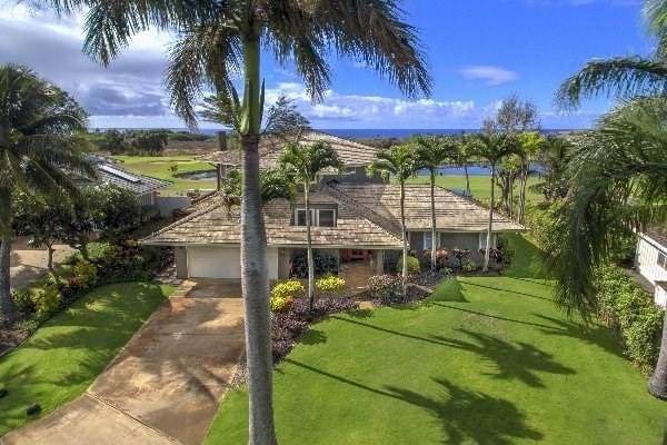 2635 Puuone St, Koloa, HI 96756 (MLS #613987) :: Elite Pacific Properties