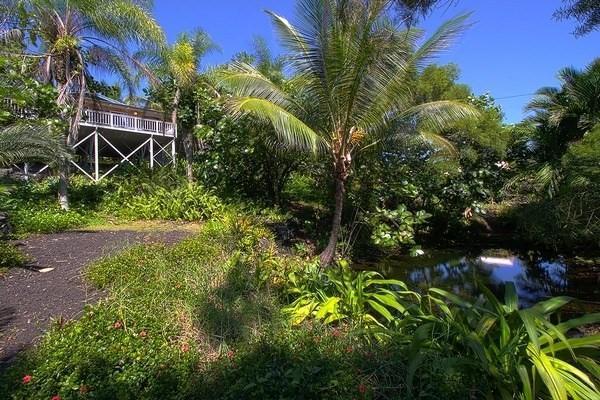14-4987 Kapoho Beach Rd, Pahoa, HI 96778 (MLS #614063) :: Aloha Kona Realty, Inc.
