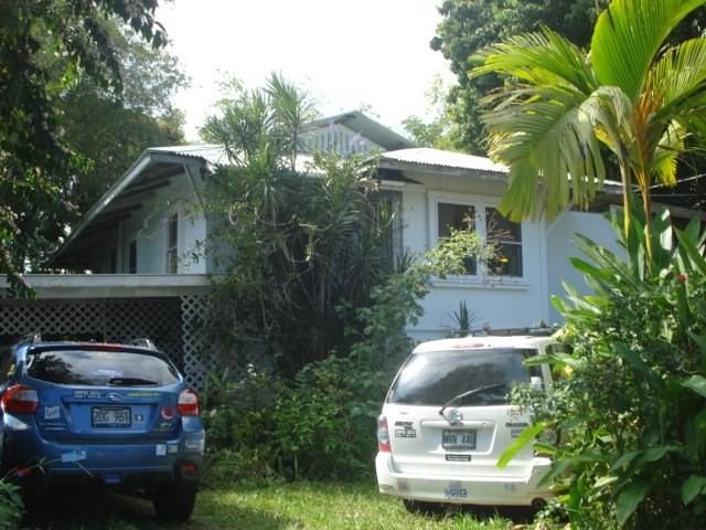 40 S Wiliwili St, Hilo, HI 96720 (MLS #614145) :: Aloha Kona Realty, Inc.