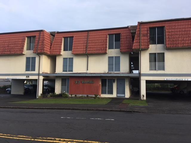 33 Hualalai St, Hilo, HI 96720 (MLS #614157) :: Elite Pacific Properties
