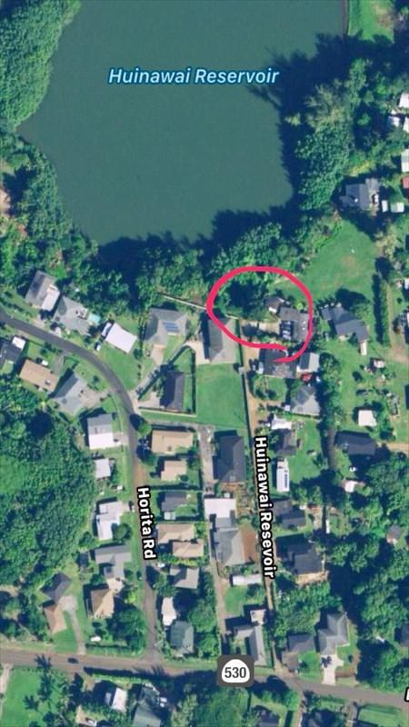 4031-J Koloa Rd (Off Of), Koloa, HI 96756 (MLS #614205) :: Elite Pacific Properties