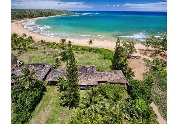 4176 Anahola Rd, Anahola, HI 96703 (MLS #614234) :: Elite Pacific Properties