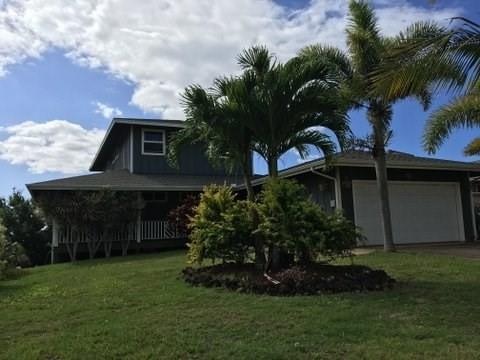 1231 Nohea St, Kalaheo, HI 96741 (MLS #614436) :: Elite Pacific Properties