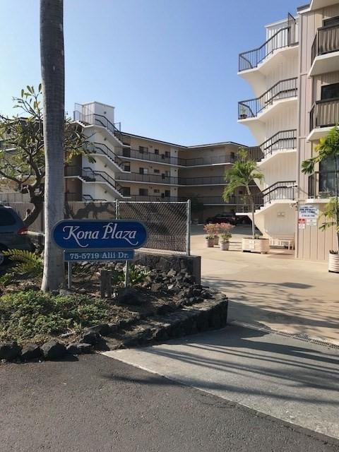 75-5719 Alii Dr, Kailua-Kona, HI 96740 (MLS #614475) :: Elite Pacific Properties