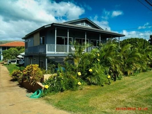 8813 Kaumualii Hwy, Kekaha, HI 96752 (MLS #614489) :: Elite Pacific Properties