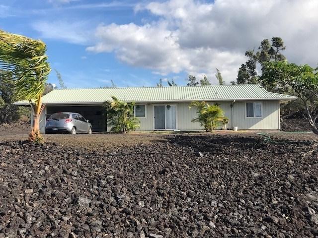 92-1160 Alii Blvd, Ocean View, HI 96737 (MLS #614523) :: Aloha Kona Realty, Inc.