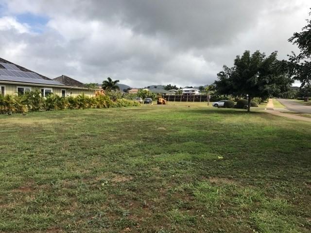 Pau A Laka St, Koloa, HI 96756 (MLS #614556) :: Kauai Exclusive Realty