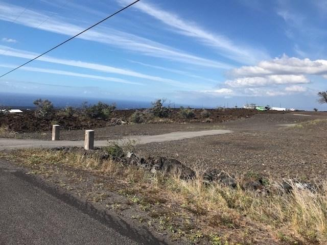 Hokulani Blvd, Ocean View, HI 96737 (MLS #614557) :: Aloha Kona Realty, Inc.