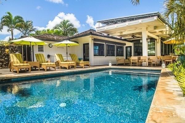 3011 Pua Akala, Koloa, HI 96756 (MLS #614764) :: Elite Pacific Properties