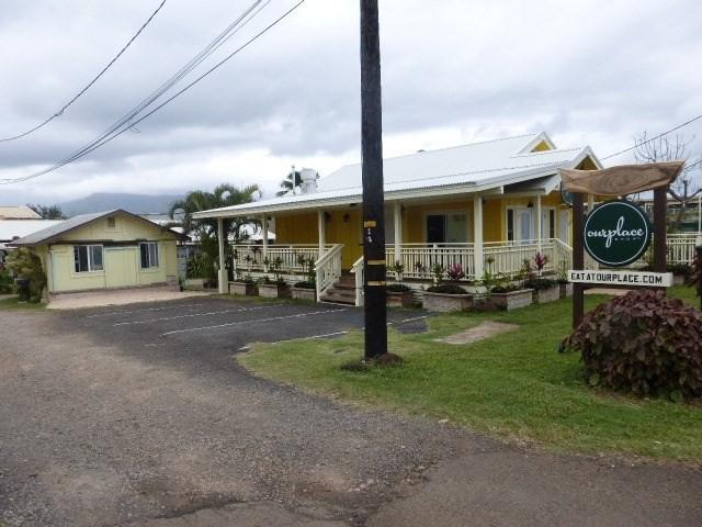 4-947 Kuhio Hwy, Kapaa, HI 96746 (MLS #614850) :: Elite Pacific Properties
