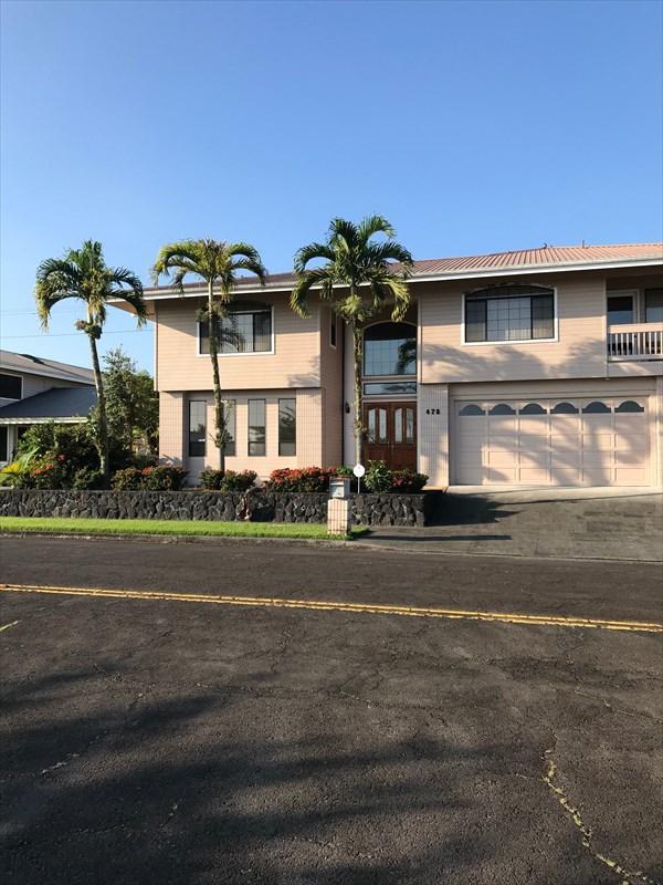 478 Kaanini St, Hilo, HI 96720 (MLS #614871) :: Aloha Kona Realty, Inc.