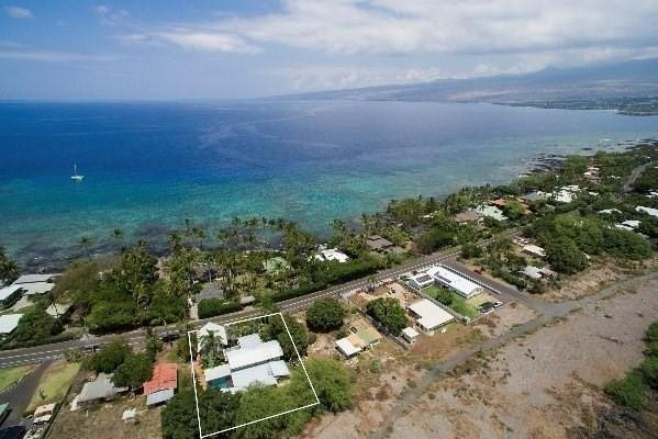 69-1757 Puako Beach Dr, Kamuela, HI 96743 (MLS #614942) :: Elite Pacific Properties