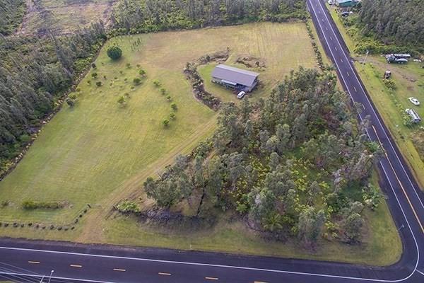 15-1098 Kaohuwalu Dr, Pahoa, HI 96778 (MLS #615010) :: Aloha Kona Realty, Inc.