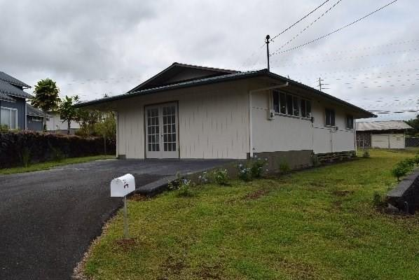 2020 Uhaloa Rd, Hilo, HI 96720 (MLS #615025) :: Aloha Kona Realty, Inc.