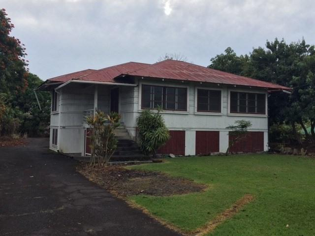 565 Kalanikoa St, Hilo, HI 96720 (MLS #615039) :: Elite Pacific Properties
