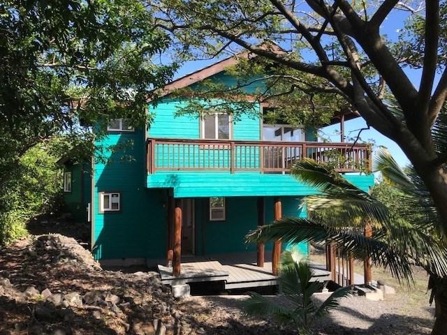 94-6517 Palaoa Rd, Naalehu, HI 96772 (MLS #615072) :: Elite Pacific Properties