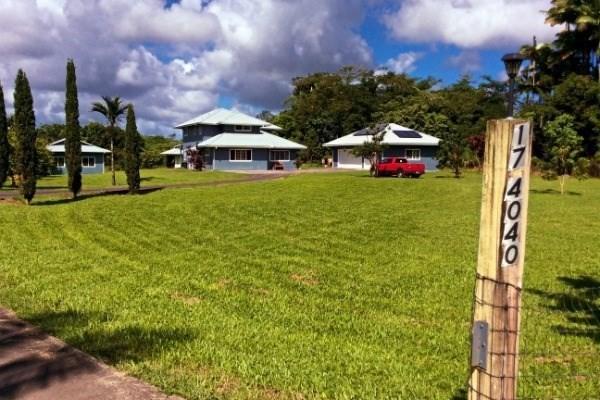 17-4040 South Rd, Keaau, HI 96749 (MLS #615150) :: Elite Pacific Properties