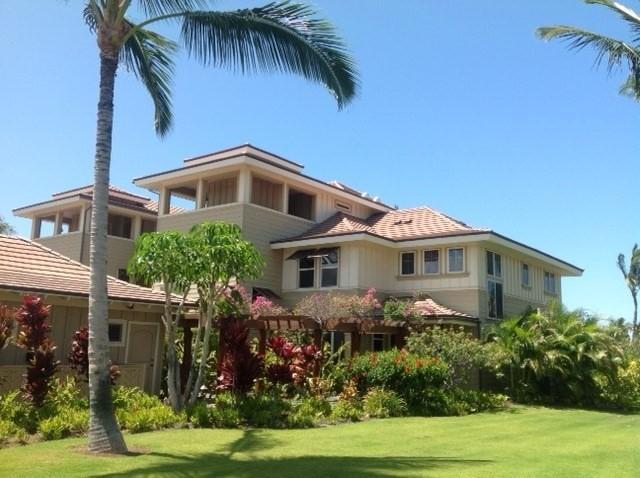 69-180 Waikoloa Beach Dr, Waikoloa, HI 96738 (MLS #615346) :: Elite Pacific Properties