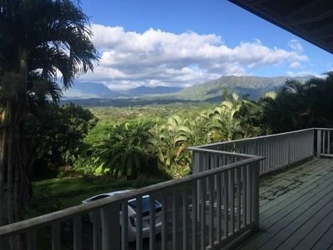 1331 Kiowai Pl, Kapaa, HI 96746 (MLS #615451) :: Elite Pacific Properties