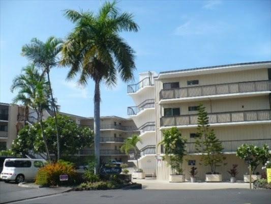 75-5719 Alii Dr, Kailua-Kona, HI 96740 (MLS #615583) :: Elite Pacific Properties