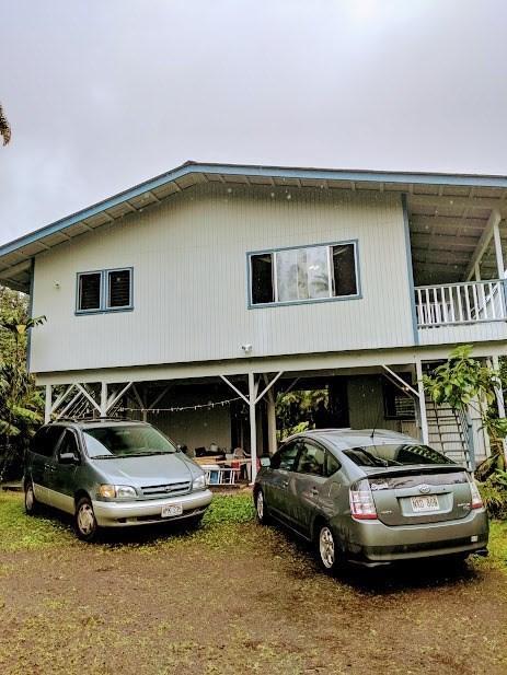 16-1452 Koloa Maoli Rd, Kurtistown, HI 96760 (MLS #615594) :: Aloha Kona Realty, Inc.