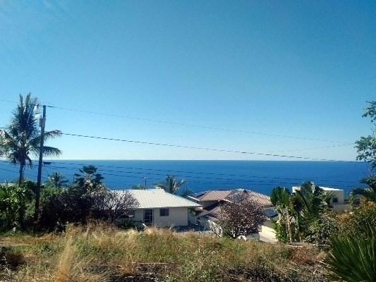 Guava Rd, Captain Cook, HI 96704 (MLS #615652) :: Elite Pacific Properties