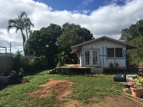 4610 Hauaala Rd, Kapaa, HI 96746 (MLS #615670) :: Kauai Exclusive Realty