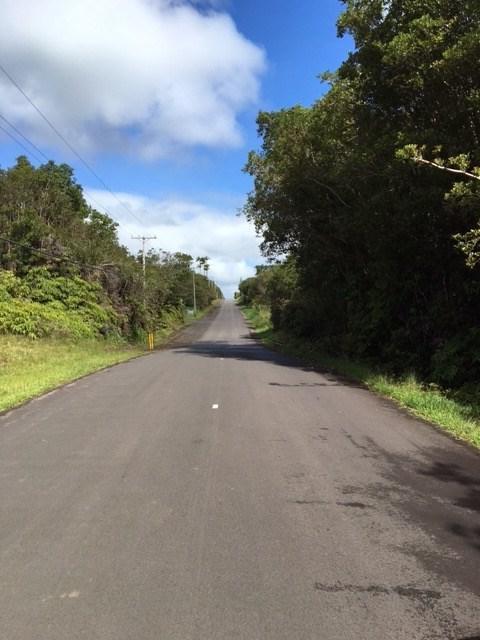 Lehuanani St, Volcano, HI 96785 (MLS #615734) :: Elite Pacific Properties