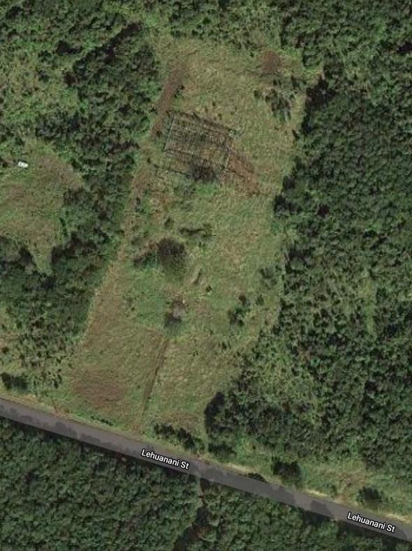 Lehuanani St, Volcano, HI 96785 (MLS #615739) :: Elite Pacific Properties