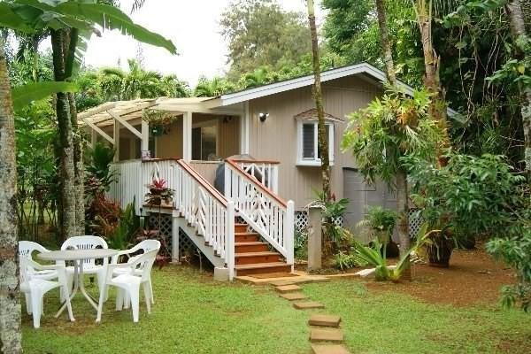 566 Puuopae Rd, Kapaa, HI 96746 (MLS #615851) :: Kauai Exclusive Realty