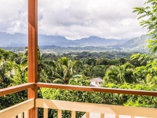 1320 Nahele Pl, Kapaa, HI 96746 (MLS #615896) :: Kauai Exclusive Realty