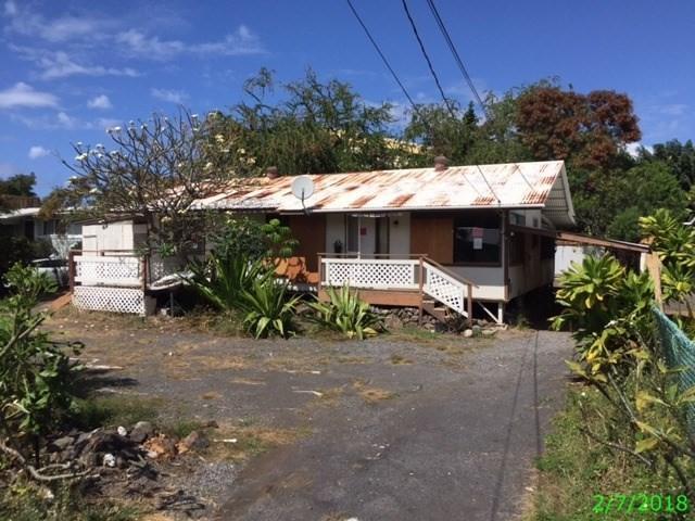 76-6172 Plumeria Rd, Kailua-Kona, HI 96740 (MLS #615907) :: Aloha Kona Realty, Inc.