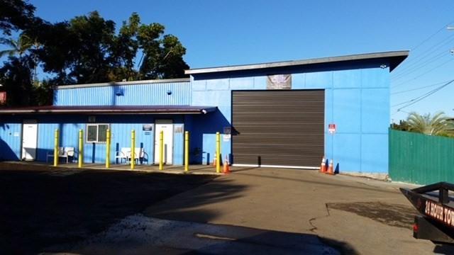 55-510 Hawi Rd, Hawi, HI 96719 (MLS #615951) :: Aloha Kona Realty, Inc.