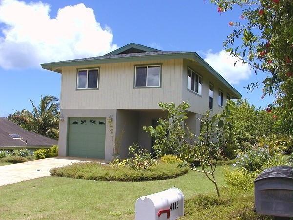 4115 Pai St, Kalaheo, HI 96741 (MLS #616063) :: Aloha Kona Realty, Inc.