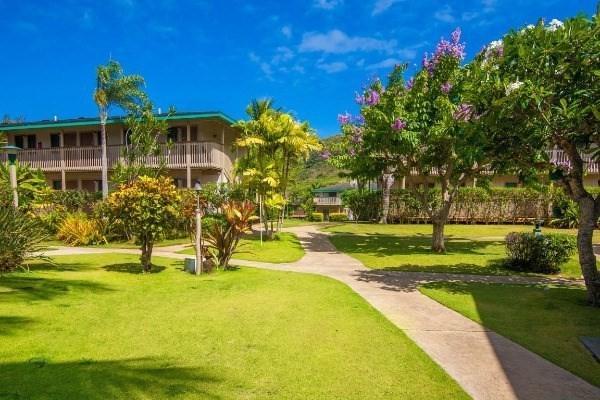 2430 Hulemalu Rd, Lihue, HI 96766 (MLS #616111) :: Elite Pacific Properties