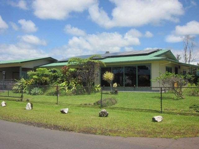 18-1202 Ana Rd, Mountain View, HI 96771 (MLS #616113) :: Aloha Kona Realty, Inc.