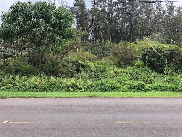 Ainaloa Dr, Pahoa, HI 96778 (MLS #616141) :: Aloha Kona Realty, Inc.