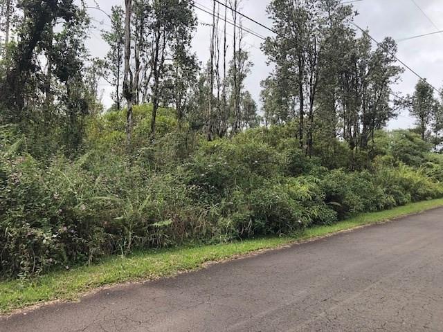 Uilani Dr, Pahoa, HI 96778 (MLS #616142) :: Aloha Kona Realty, Inc.