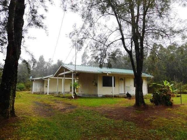 11-3223 Mokuna St, Volcano, HI 96785 (MLS #616155) :: Elite Pacific Properties