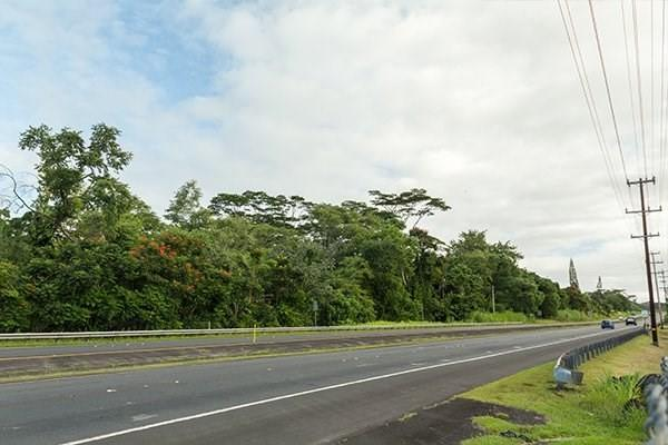 16-590 Old Volcano Rd, Keaau, HI 96749 (MLS #616168) :: Elite Pacific Properties