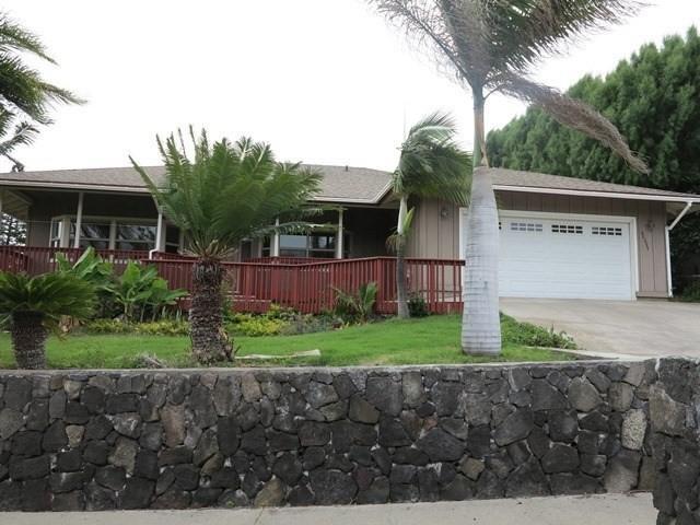 68-3787 Lua Kula St, Waikoloa, HI 96738 (MLS #616190) :: Aloha Kona Realty, Inc.