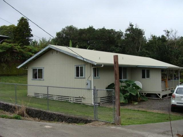 45-595 Opuhe Rd, Honokaa, HI 96727 (MLS #616254) :: Aloha Kona Realty, Inc.