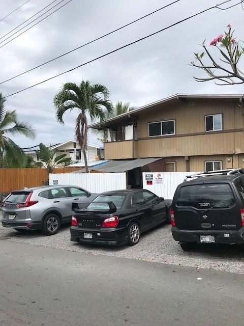 75-195 Ala Onaona St, Kailua-Kona, HI 96740 (MLS #616275) :: Elite Pacific Properties