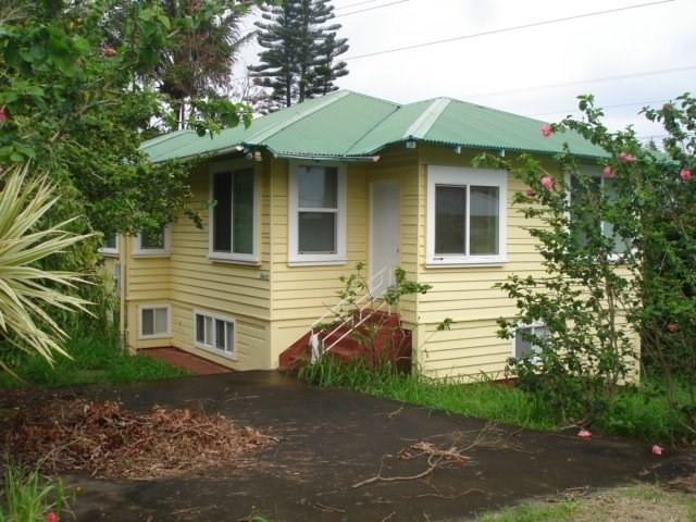 36-122 Manowaiopae Homestead Rd, Laupahoehoe, HI 96764 (MLS #616318) :: Elite Pacific Properties