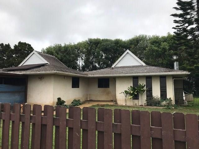 64-432 Waiahu St, Kamuela, HI 96743 (MLS #616445) :: Elite Pacific Properties