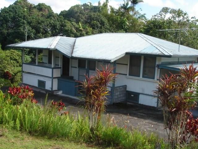 17-4087 Huina Rd, Kurtistown, HI 96760 (MLS #616486) :: Elite Pacific Properties