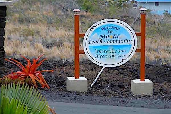 Eono Ave, Captain Cook, HI 96704 (MLS #616489) :: Aloha Kona Realty, Inc.