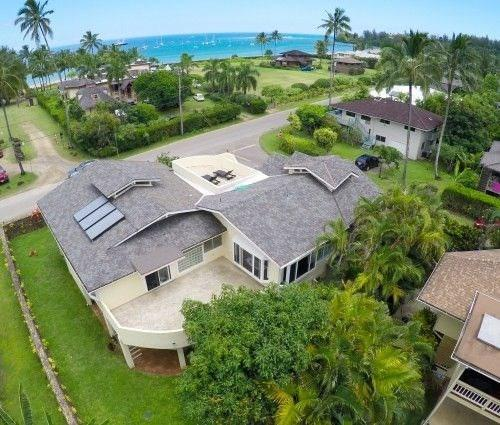 5111 Weke Rd, Hanalei, HI 96714 (MLS #616536) :: Elite Pacific Properties